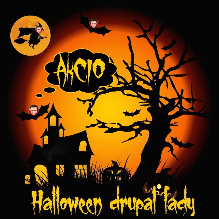 Halloween Akció 2014.