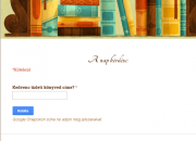 Drupal lady gyorstipp - Google űrlapértesítő