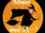 Ingyenes Halloween betűtípusok