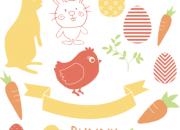 Drupal lady gyorstipp: ingyenes húsvéti képek, ikonok és betűtípusok(fonts)
