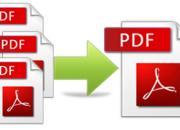 PDF fájlok összefűzése online