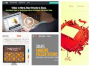 Top 5 ingyenes online prezentációs alkalmazás