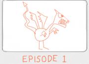 Draw a Stickman - Rajzoljunk!
