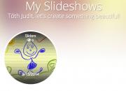 Készíts látványos slideshow-t :-)!
