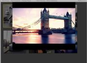 Egyszerű slideshow készítő