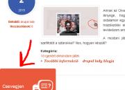 Hogyan helyezz el a weblapodon chat ablakot?
