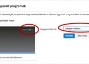 Hogyan helyezzünk el vízjelet Youtube videónkon?