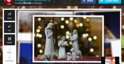 Drupal lady gyorstipp: karácsonyi online fotóalbum