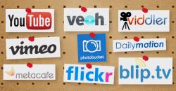 Videók tárolása az Interneten